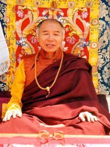 Kyabje Tulku Urgyen Rinpoche