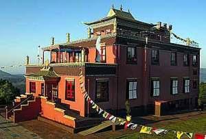 Templo Khadro Ling