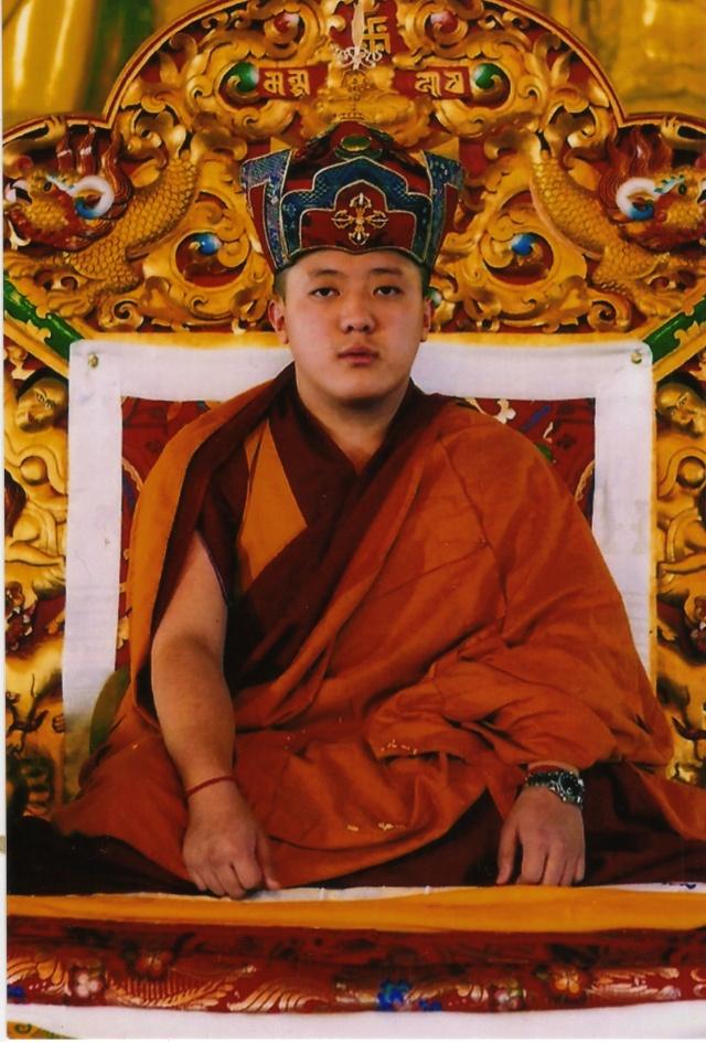 Dilgo Yangsi Rinpoche022