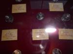 Relíquias de uso de Dilgo Khyentse Rinpoche. Exibição: Pema Osel Do Ngak Ling
