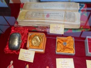 Relíquias de DKR