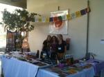 Booth Mandala Congresso Holístico