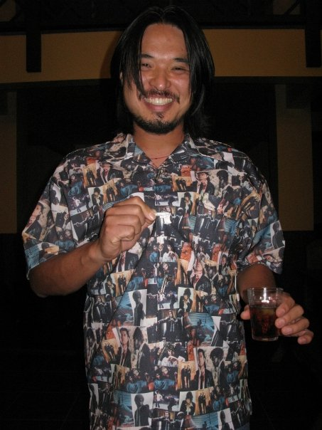 Clovis Inoue