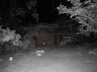 Lama Tsering's House